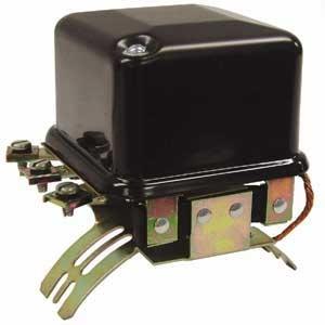 Voltage Regulator 12 Volt