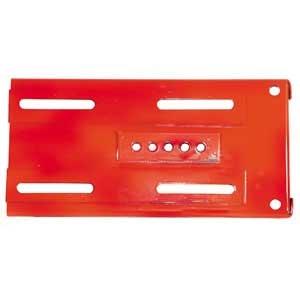 BATTERY BOX LID COVER IH For  Super H, Super HV, Super M, Super MTA, 300, 350, 400, 450