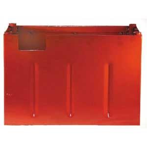 BATTERY BOX IH 350 Utility Diesel, W400, Super W6TA, Super W6TAD