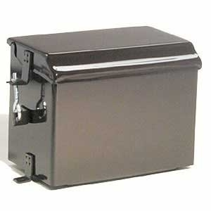 Battery Box With Lid For M, MD, MV, Super M