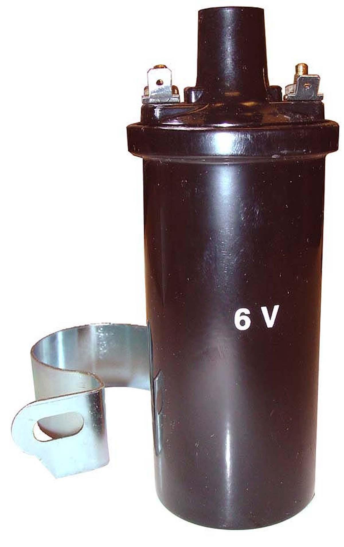 6 VOLT Ignition Coil