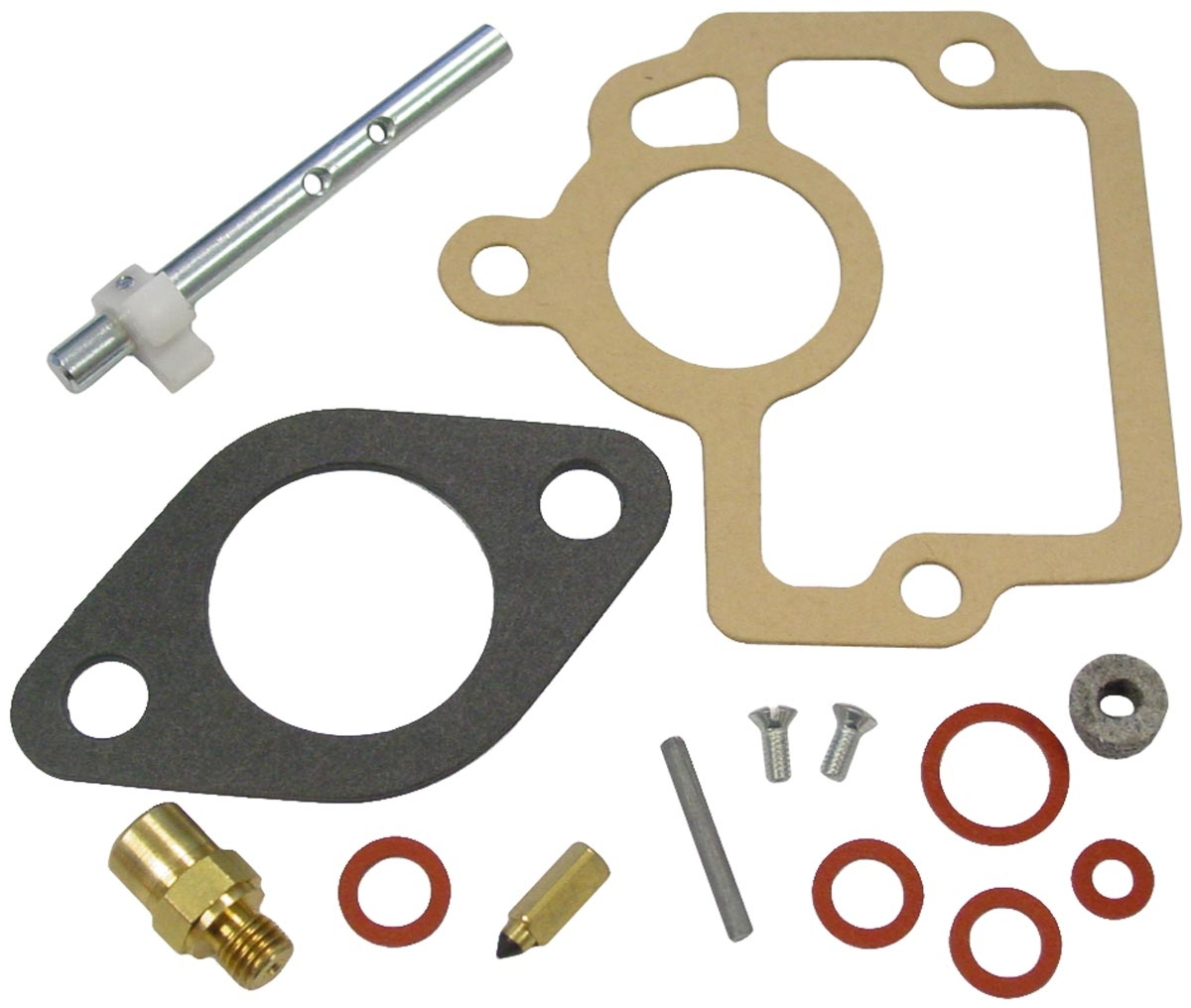 BASIC CARBURETOR REPAIR KIT