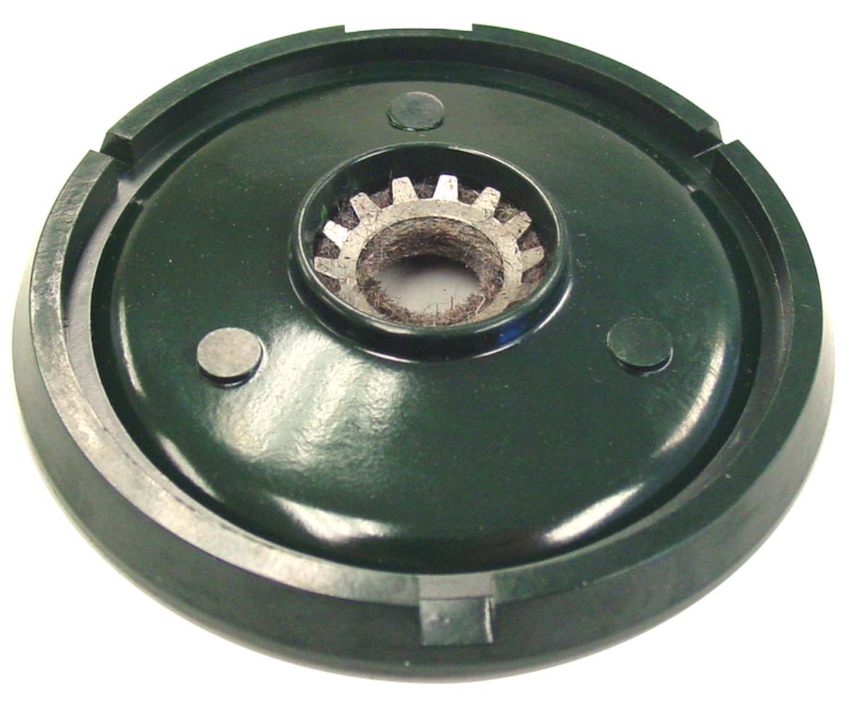 DISTRIBUTOR DUST COVER WITH FELT GASKET & WASHER