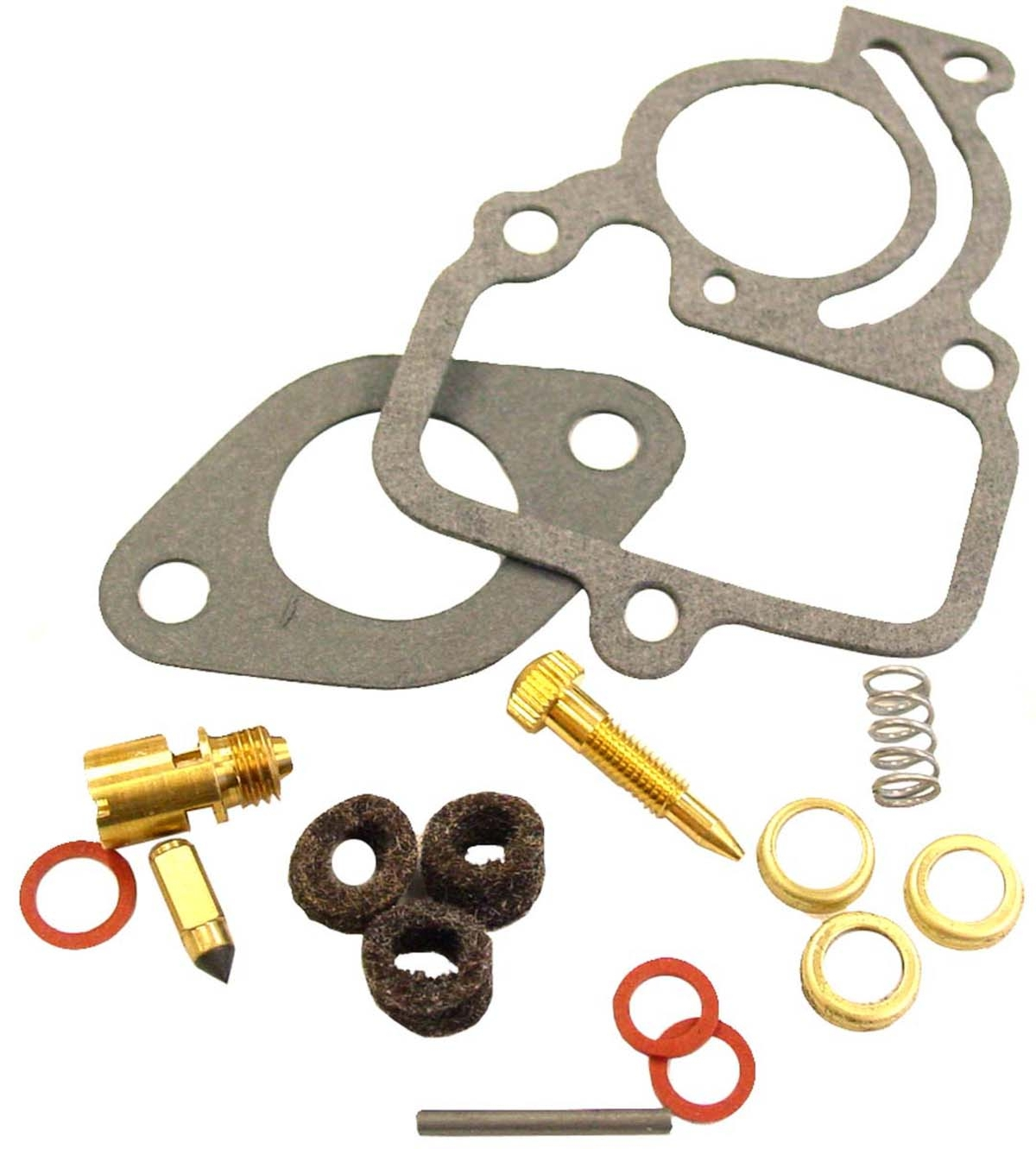 CARBURETOR REPAIR KIT FOR IH CARB - Farmall Cub