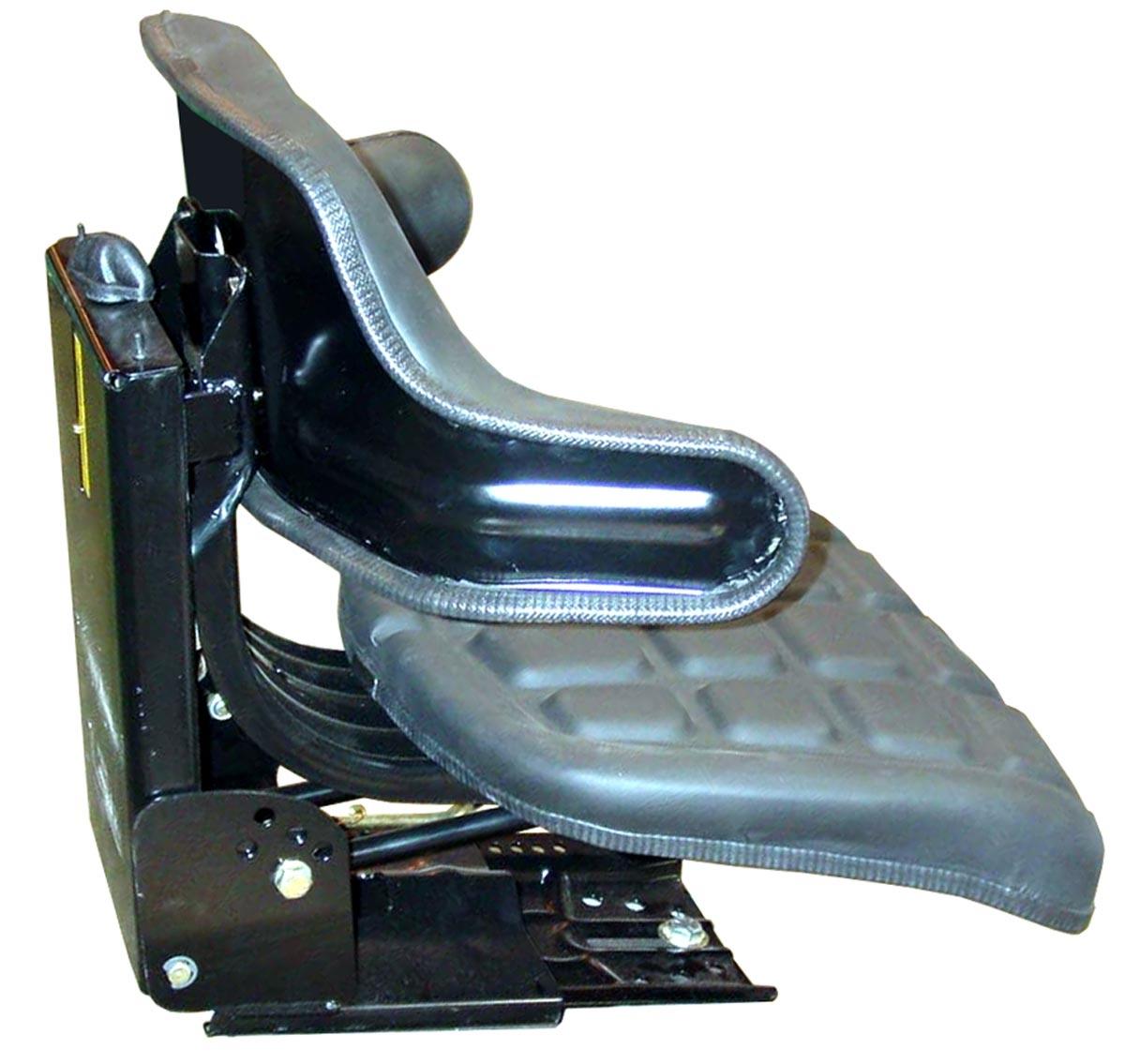 UNIVERSAL FULL SUSPENSION SEAT