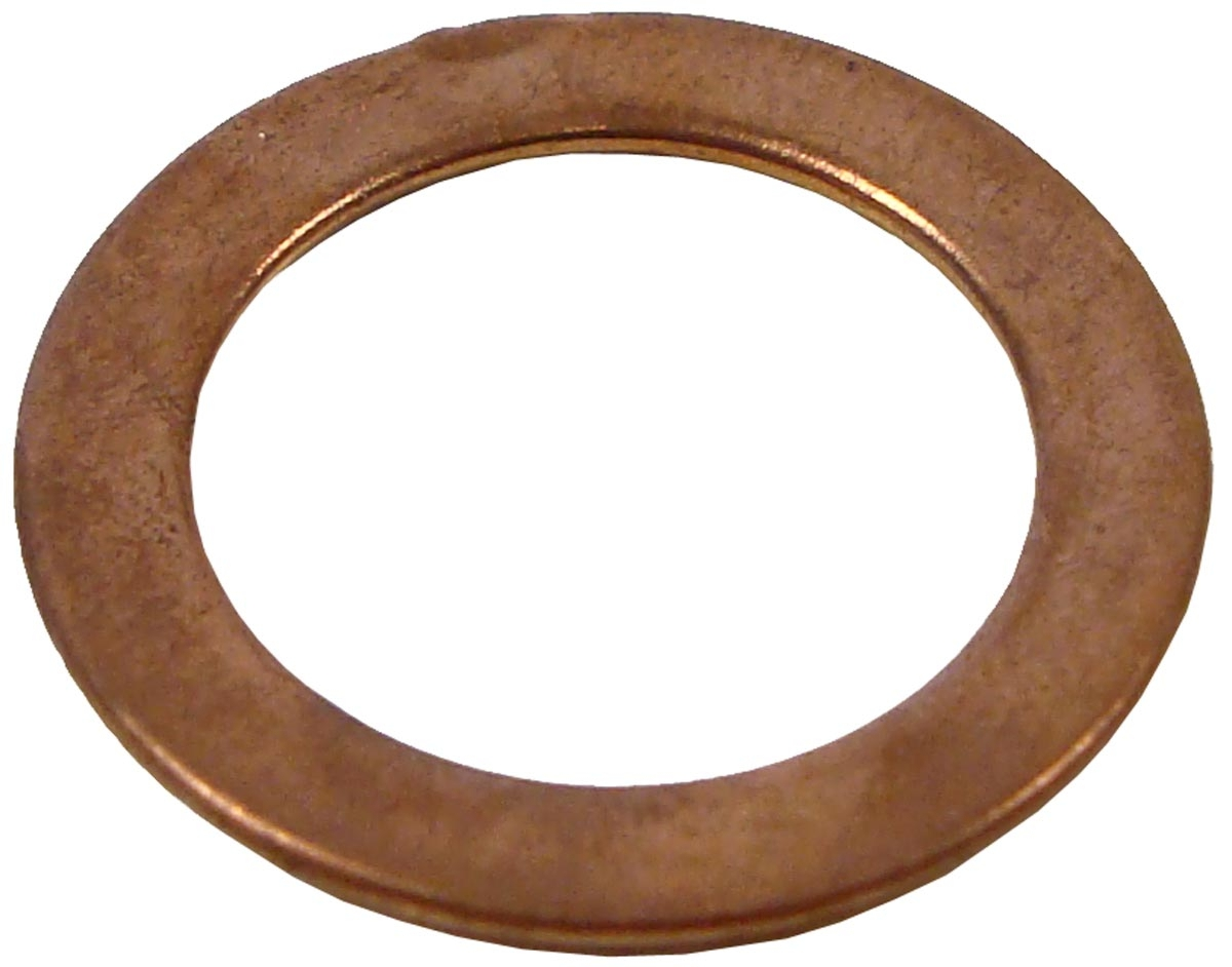 WASHER/GASKET FOR OIL PAN DRAIN PLUG