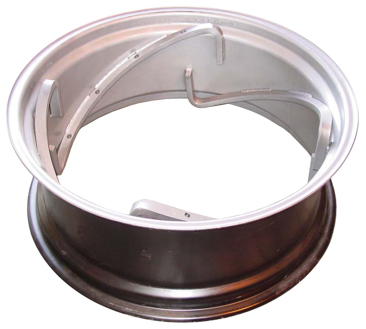 11 X 28 REAR RIM (SPINOUT)