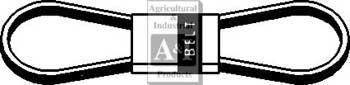 A/C Belt FD         17/32  x 53-1/8     92405374