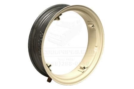 Rear Wheel Rim 10