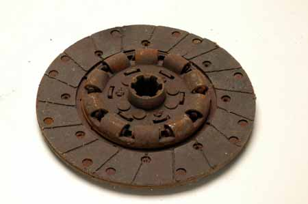 Clutch Discs & Pressure Plates; We Have Many  FA00004 New Old Stock Part