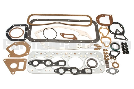 Full Gasket Set -A, Super A, B, BN, C, Super C, 100, 130, 140