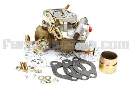New Carburetor - Farmall A, B, C , Super A, Super C