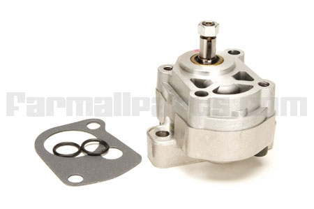 Hydraulic Pump -Farmall C, Super A, Super C, 100, 130, 140, 200, 230