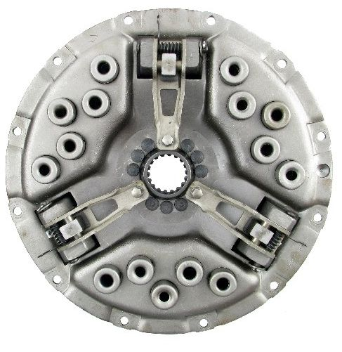 Pressure Plate Assembly for 3388, 3588, 3788, 6388,6588, and 6788 International - 14 inch