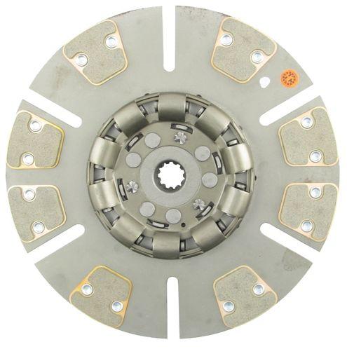 Clutch Disc for 1486, 3588, 6388, 6588 International - 14 inch