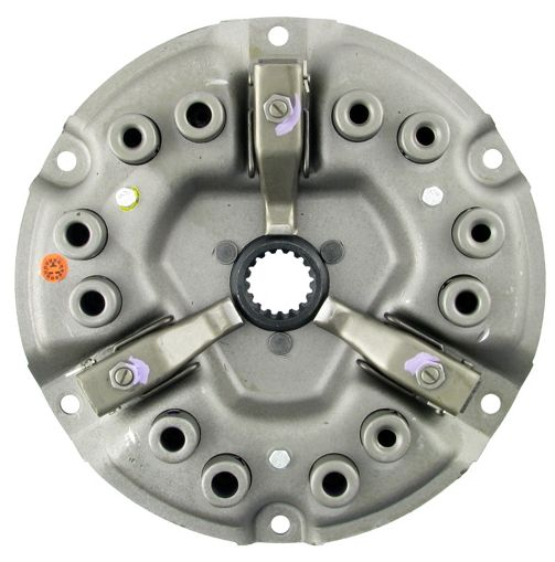 Pressure Plate Assembly for Super MTA, 400, 450, and 560 International - 12 Inch