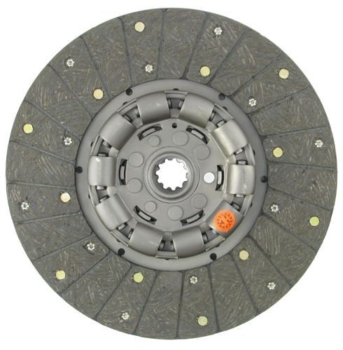 Clutch Disc for Super MTA, 400, 450, 560, and 660 International - 12 Inch