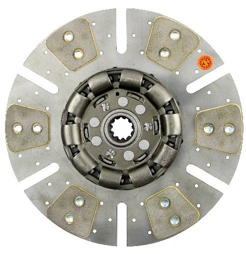 Clutch Disc for 986 and 3688 International - 12 Inch
