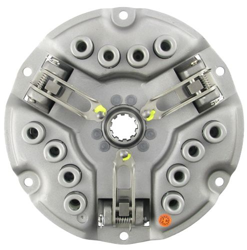 Pressure Plate Assembly for 584, 684, 784, and 884 International - 12 Inch