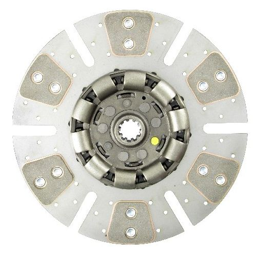 Clutch Disc for 584, 684, 784, and 884 International - 12 Inch