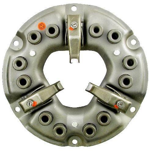 Pressure Plate Assembly for M, MD, MDV, MV, Super 9, Super M, Super MD, Super WD9, W9, WD, WDR, and 650 International - 12 Inch