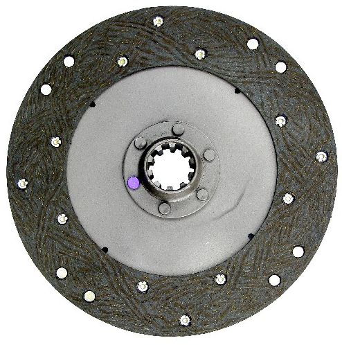 Clutch Disc for M, MD, MDV, MV,and W6 International - 11 Inch