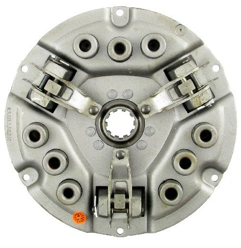 Pressure Plate Assembly for 384, 454, 464, 484, 574, 584, 674, 684, 784, 884, 2400 A, 2400 B, 2500 A, 2500 B, 3400 A, and 3500 A International - 11 Inch