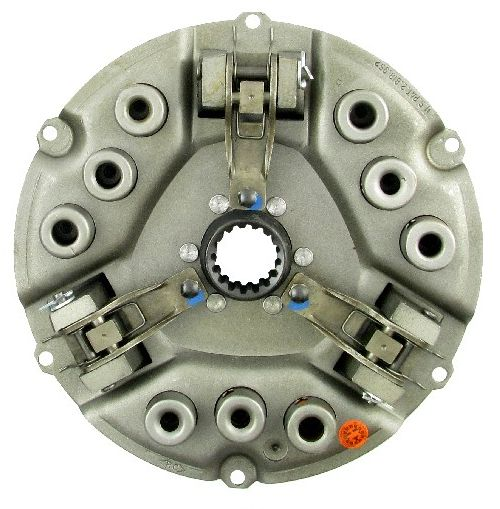 Pressure Plate Assembly for 656, 664, 666, 686, 2656, and 3616 International - 11 Inch