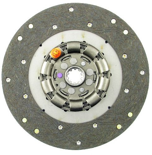 Clutch Disc for B275, B414, 424, 444, 2424, 2444, 3414, and 3444 International - 11 Inch