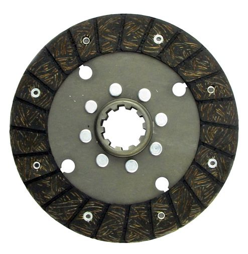 PTO Disc for B275, B414, 354, 364, 384, 424, 434, 444, 2300 A, 2424, 2444, 3414, and 3444 International - 11 Inch