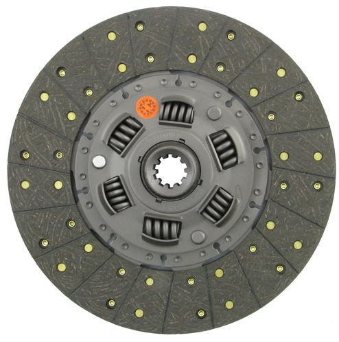 International Tractor 364 and 384 Clutch Disc