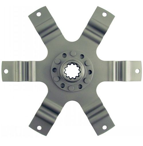 International Tractors 544 and 656 Hydro Drive Plate