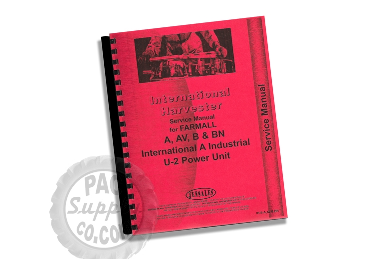 Service Manual - Super A