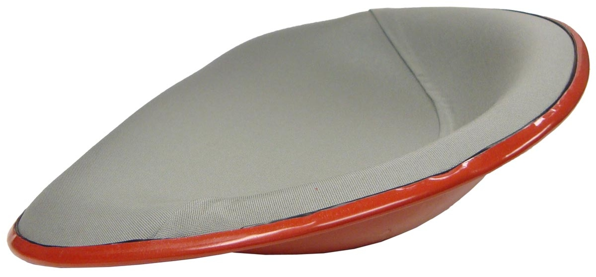 DELUXE UPHOLSTERED SEAT PAN - International Farmall CUB, CUB LOBOY, SUPER C, C, 200, 230, 240, H (SN 15698 & UP), HV, SUPER H, SUPER HV, M (SN 9287 & UP), MD, MV, SUPER M, SUPER MV, MTA, 300, 340, 350, F- 400, F- 450, 460, 600, 650