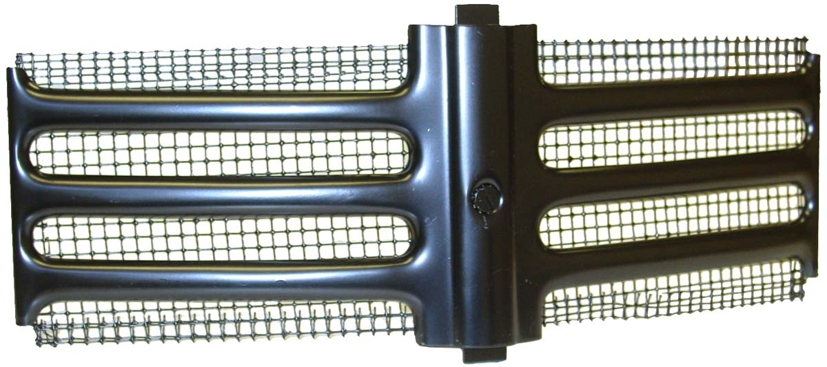 LOWER GRILLE INSERT W/ SCREEN
