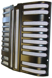 Front Grille -  Farmall 100, 130, 200, 230