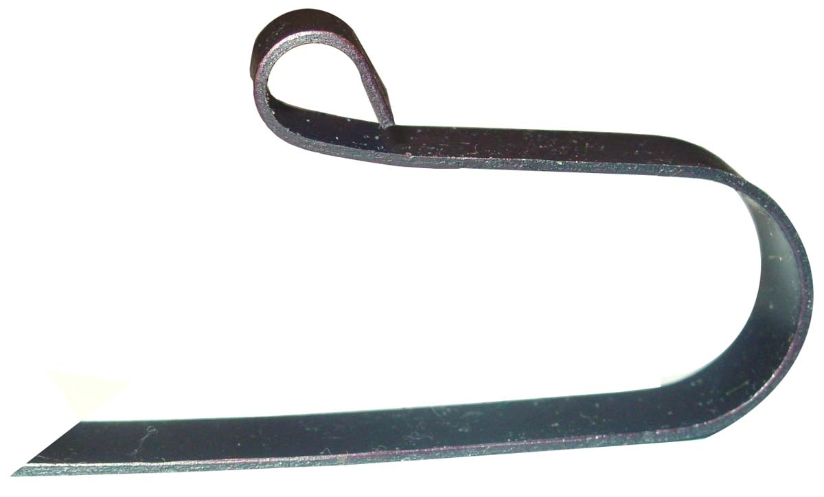 LIFT ALL CONTROL ROD SPRINGFLAT HOLD-DOWN SPRING