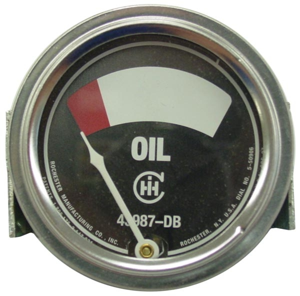 OIL Gauge - Farmall