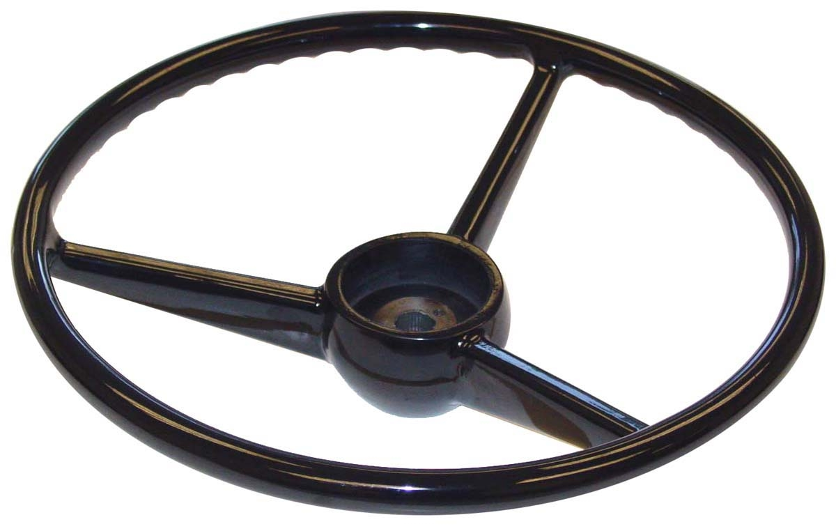 STEERING WHEEL - Steering - Farmall Parts - International