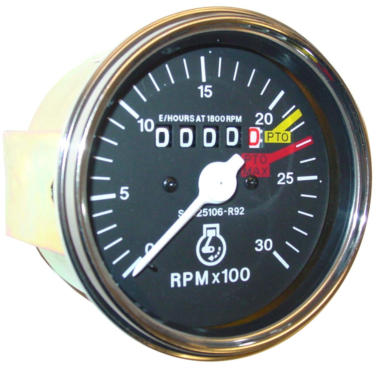 Tachometer - Farmall Parts - International Harvester Farmall Tractor Parts