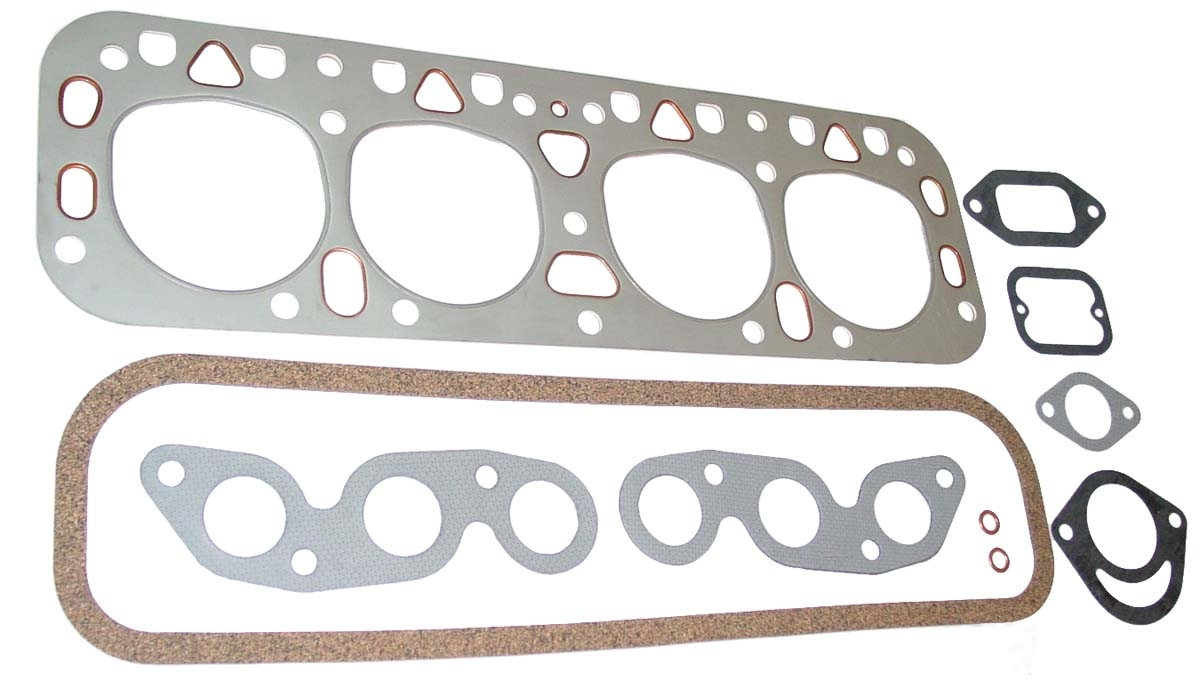 Head Gasket  Set - Farmall M, W6