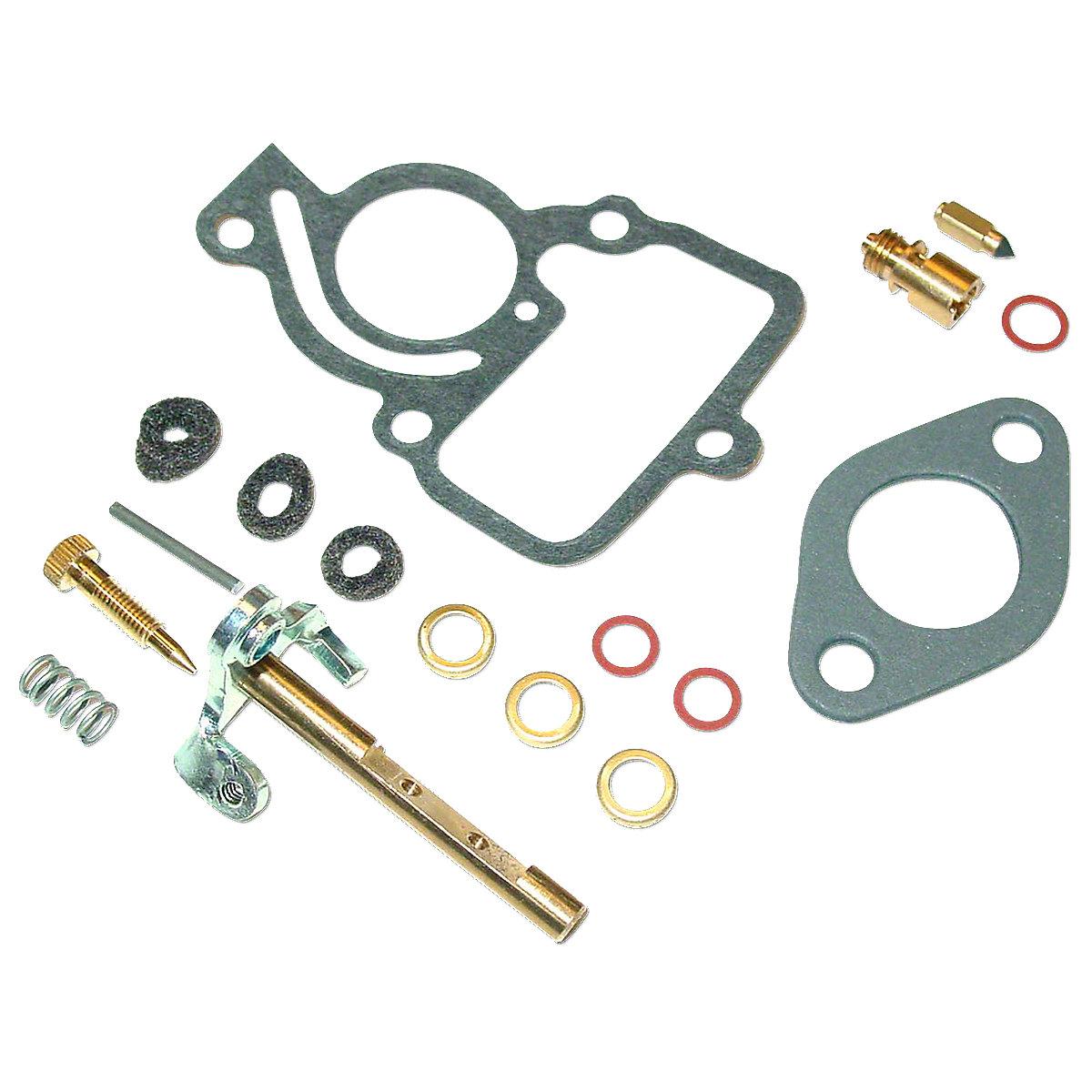 Basic Carburetor Repair Kit for IH Carbs - Fits Cub, Cub Loboy, 154