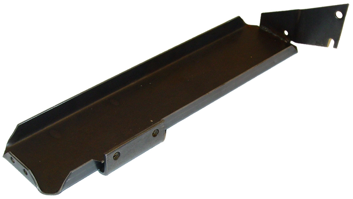 LH BATTERY TRAY