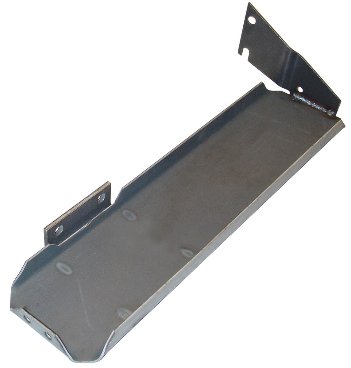 rh battery tray - farmall parts