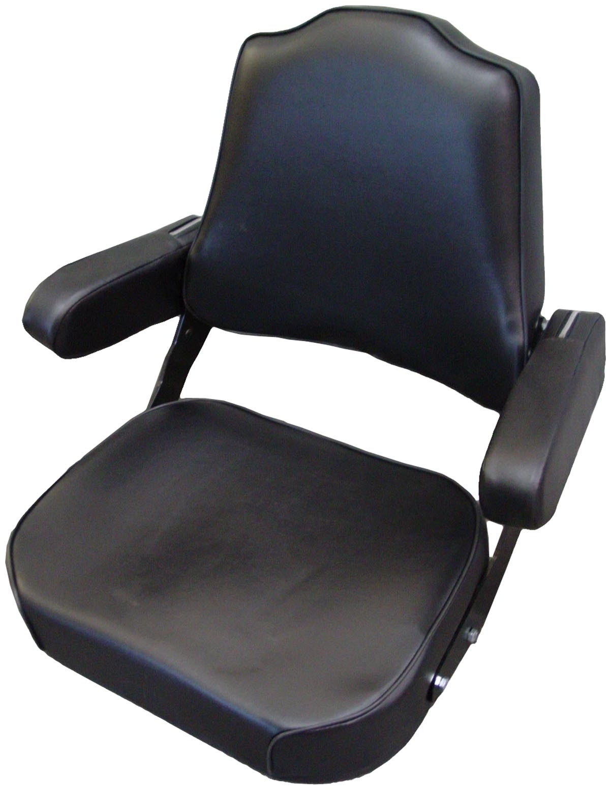 Seat Assembly With Armrests Restoration Quality Farmall