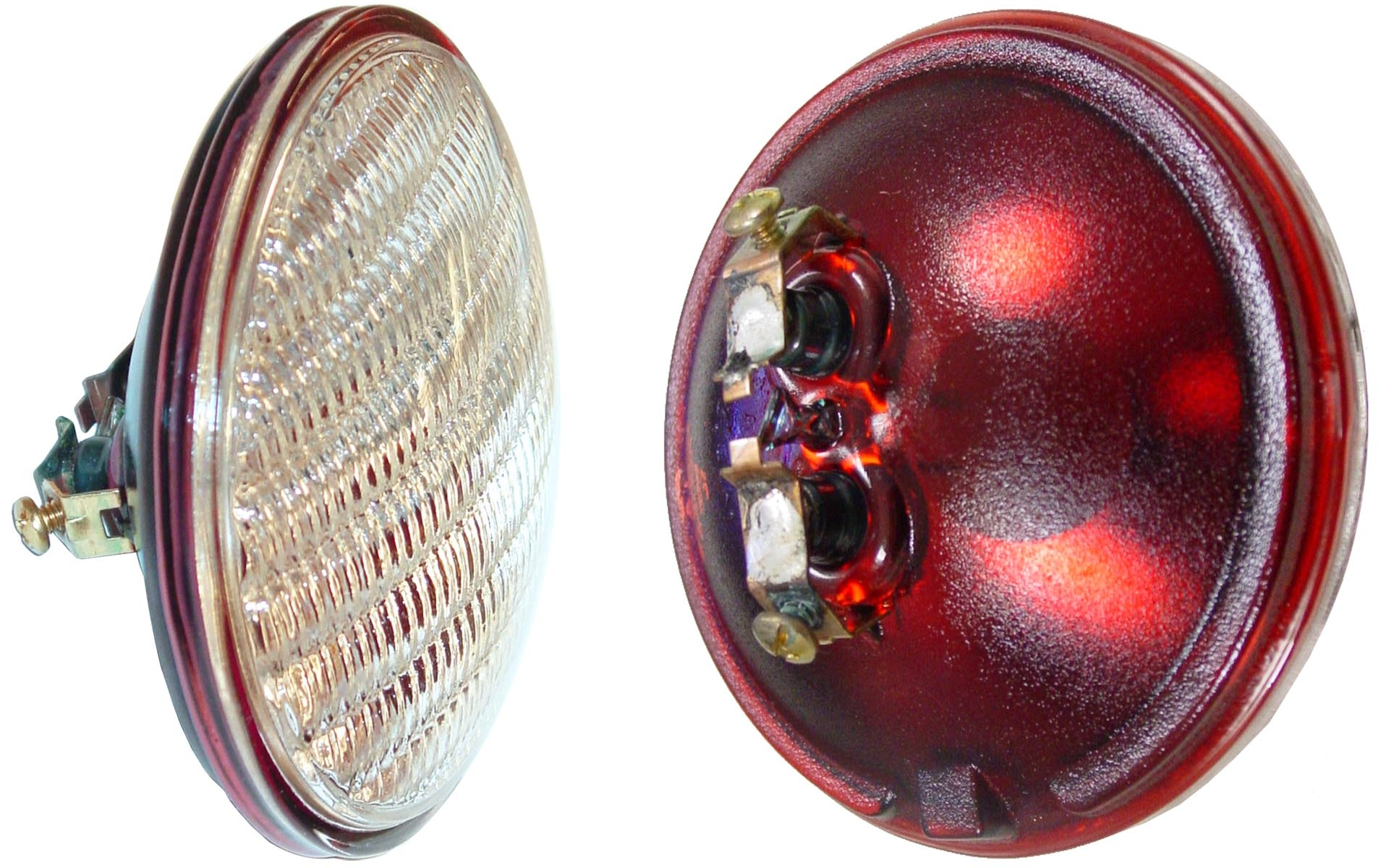 SEALED BEAM COMBINATION REAR LIGHT BULB 12V