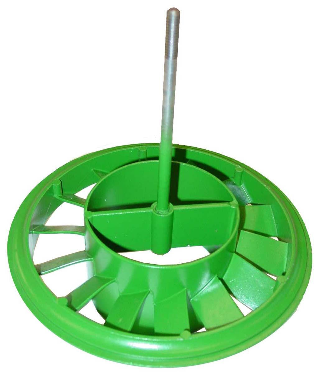 PRE-CLEANER BASE (METAL)