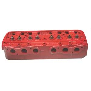 Factory Rebuilt Cylinder Head For IH 400 And 450 Gas Tractors