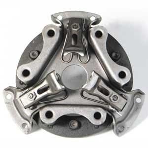 Clutch Pressure Plate - Farmall Cub, Cub Lo-Boy  (NOT 154 & 184)