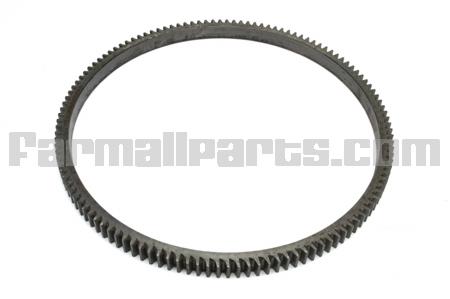 Flywheel Ring Gear For Farmall A, B, C, Super A, Super C. 100,130, 140, 200, 240